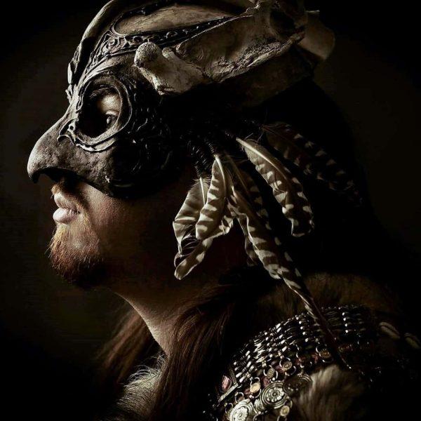 Merlin Masker